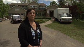 Download Why 'Extreme Makeover' Contest Winner Got Evicted From Dream Home Video
