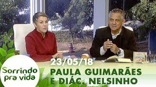 Download Sorrindo Pra Vida - 23/05/18 Video