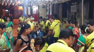 Download Naigaon Koliwada Zumle Brothers Gauri visarjan Dance Video