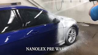 Download High End Car Wash & Winter Exterior Paint Protection - VW Golf Auto Detailing Video