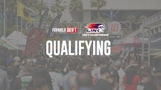 Download Formula DRIFT - Orlando 2019 - Pro 2 Qualifying LIVE! Video