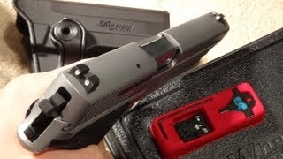 Download How to replace sights • Sig Sauer P226 P229 P220 etc. Video