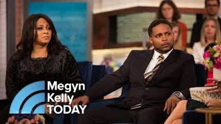 Download These Parents Allege R. Kelly Is Holding Their Daughter Against Her Will | Megyn Kelly TODAY Video