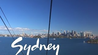 Download Sydney and around, shot in 4k video UHD Video