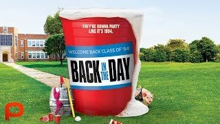 Download Back In The Day (Full Movie) Comedy, Morena Baccarin Video
