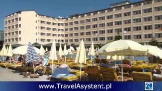 Download Hotel Eftalia Resort 4 Alanya Konakli Video