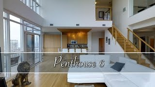 Download 15 Iceboat Terr, Toronto,, Penthouse 6 Video