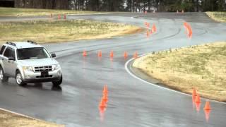 Download Traction and control - Subaru Vs Toyota vs Ford Vs Nissan Vs Honda Video