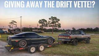 Download Sold My First Gen Cummins, Giving Away The Driftvette, LS Swap Miata Update Video