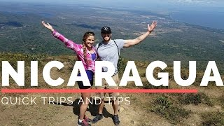 Download Quick Trips and Tips: Nicaragua Video