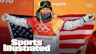 Download Chloe Kim Is On Her Way To Becoming A Generational Icon | SI NOW | Sports Illustrated Video