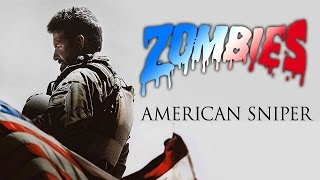Download American Sniper Zombies Finale Standoff 💀 Call of Duty Black Ops 3 Custom Zombies Video