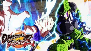 Download SHOWDOWN AT E3! Rhymestyle vs Afrosenju | DRAGON BALL FIGHTERZ VILLAINS VS HEROES GAMEPLAY Video