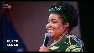 Download Stand-up Performance by Dulcé Sloan Video