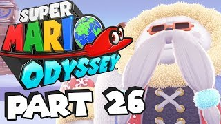 Download Super Mario Odyssey - Part 26 - Bound To Win, Ha! Video