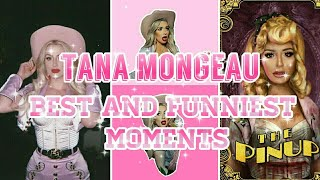 Download Tana Mongeau | Escape the Night allstars S4 | Best and Funniest Moments Video