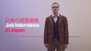 Download Job Interviews in Japan Are an Etiquette Minefield Video