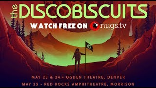 Download The Disco Biscuits - 5/25/19 - LIVE from Red Rocks in Morrison, CO! Video