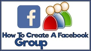 Download How To Create A Facebook Group - Facebook Tutorial Video