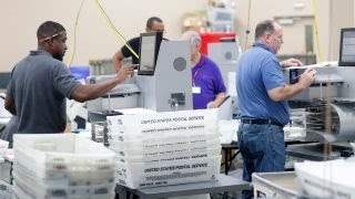 Download Should Americans be concerned about Florida's vote counting controversy? Video