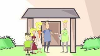 Download GreenHomes America | Why get an energy audit? Video