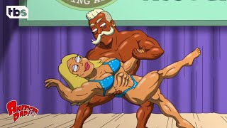 Download American Dad | Catch Up on One-Woman Swole | TBS Video