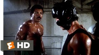 Download Rocky III (9/13) Movie CLIP - There Is No Tomorrow! (1982) HD Video