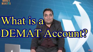 Download What is A DEMAT Account?? | Learn From our Finance Guru Vishal Thakar Video