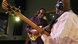 Download The Bass Walk: Abraham Laboriel Video