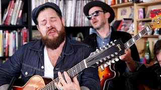 Download Nathaniel Rateliff & the Night Sweats: NPR Music Tiny Desk Concerts Video