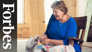 Download Missouri Star Quilting Company: Meet The Family That Built A Quilting Empire By Accident   Forbes Video