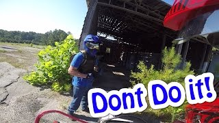 Download Dont go in THERE! | Dual Vlog ADVENTURE! Video