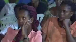 Download ''IYO IMANA YAVUZE NGO BAHO'' IJAMBO RY'IMANA TUGEZWAHO NA MAMA VANESSA. Video