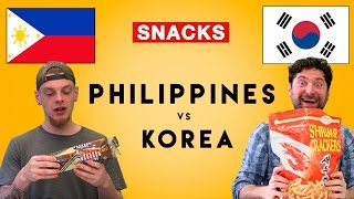 Download The Hungry Games: Philippines Vs Korea Video