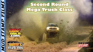Download MEGA TRUCK CLASS SECOND ROUND- TWITTYS MUD BOG Video