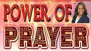 Download Atomic Power of Prayer (FULL, Fixed, Anointed) by Dr. Cindy Trimm! Spiritual Warfare Video