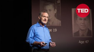 Download What makes a good life? Lessons from the longest study on happiness | Robert Waldinger Video