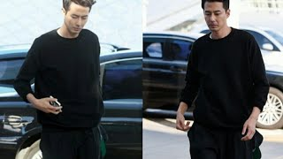 Download Collection of Jo In Sung Fashions - 조인성 패션 Video