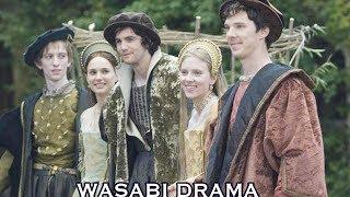 Download 【哇薩比抓馬】妹妹嫁給國王姐姐不服氣,「憑什麼都你拿最好,你的老公我也要」《鳩佔鵲巢》Wasabi Drama Video
