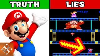 Download 10 LIES You Were Told About NINTENDO Video
