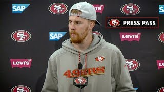 Download C.J. Beathard Discusses Upcoming Matchup against Rams Video