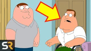 Download 20 Dark Family Guy Jokes They Actually Got Away With Video