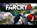 Download FAR CRY 4 FREE ROAM GAMEPLAY - PS4 FarCry 4 Gameplay 1080p HD Video
