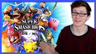 Download Super Smash Bros. for Nintendo 3DS / Wii U | For Here or To Go? - Scott The Woz Video