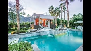Download Palm Springs Celebrity Homes Video
