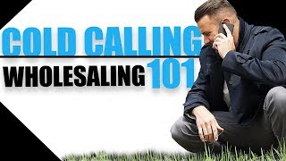 Download Wholesaling Cold Calling | The Beginner's Guide With Nick Estes Video