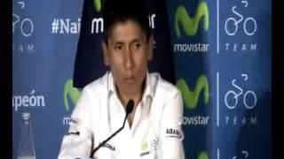Download Nairo Quintana Video
