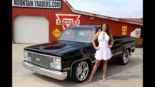Download 1985 Chevy C-10 Video