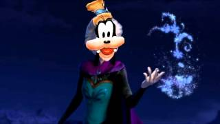 Download Let It Go (sung by Goofy) Video