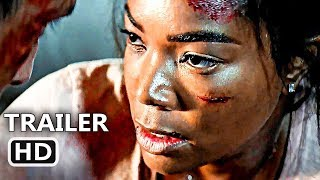 Download BREAKING IN Official Trailer (2018) Gabrielle Union Thriller Movie HD Video